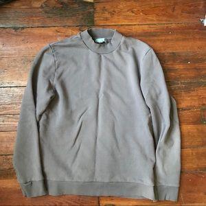 Cos mauve sweatshirt S